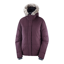 Women's Snuggly Warm Jack