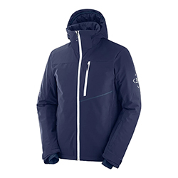 Men's Blast Skiing Jacket