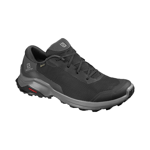 Salomon Hommes X révèlent GTX Chaussures de Randonnée, Phantom PN: L40969100