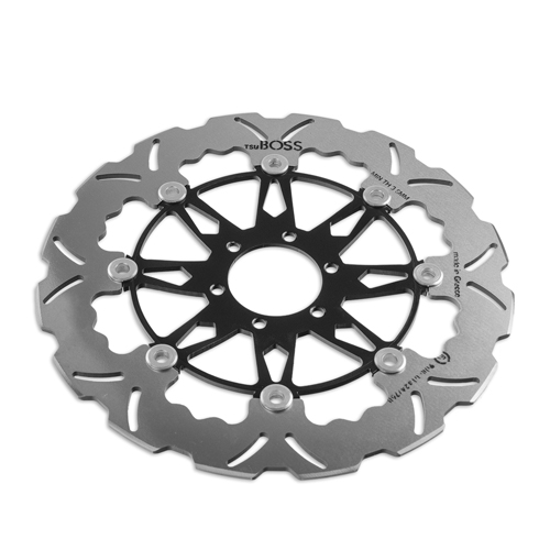 Ducati Strada SP 851 (88-