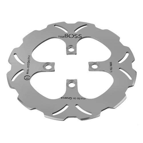 Honda NSC 50 R (Rear Drum