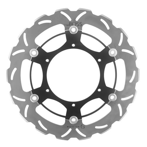 KTM MXC 520 (01-02) Tsubo