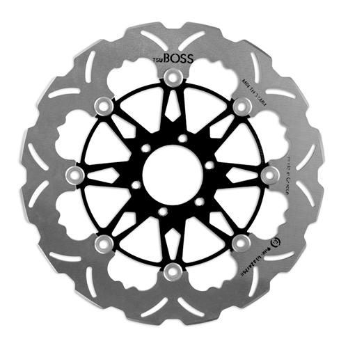 Ducati 998 S  (02-03) Tsu