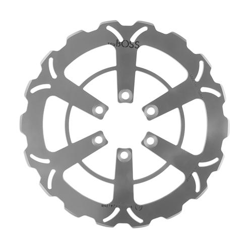 KTM Duke 200 (2014) Tsubo