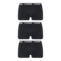 Men's Boxer Shorts in 3-P