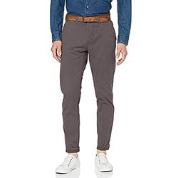 Men's Slim ChinoTrousers