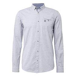 Men's Ray Slub Shirt