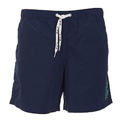 Men's Printed Swim Shorts