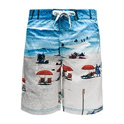 Men's Surfer Board Shorts