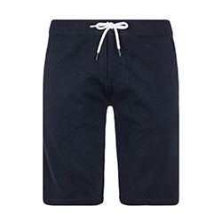 Men's Swear Fabric Shorts