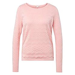 Women's Basic Pullover