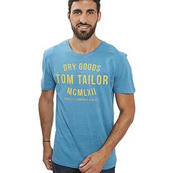 Men's T-shirt With Print