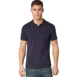Tom Tailor Men's Basic Po