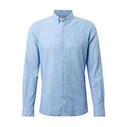 Men's Ray Linen Cotton Sh