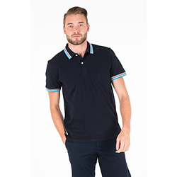 Men's 3Rd 904 Polo Blouse