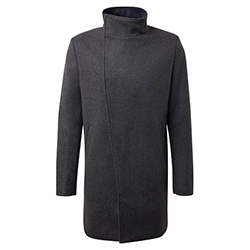 Men's Modern Long Wool Co