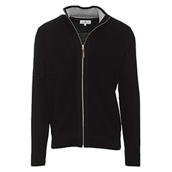 Men's Knitted Jacket in M
