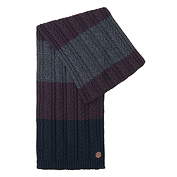 Men's Colourful Scarf