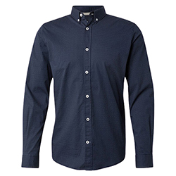 Men's Patterned Shirt