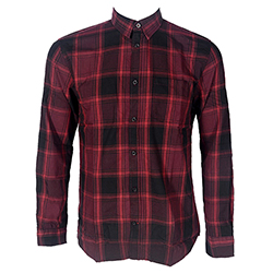 Men's Ray Checked Shirt