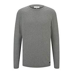 Men's Knitted Jumper with
