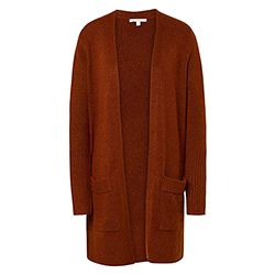 Women's Long Cosy Cardiga