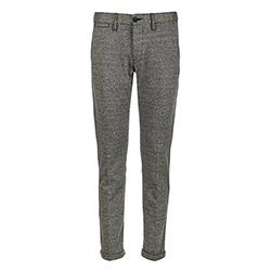 Men's Houndstooth Pants