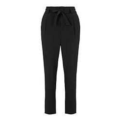Women's Paperbag Pants