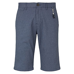 Men's Textured Chino Shor