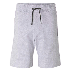 Men's Sweat Shorts With A