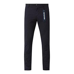 Men's Slim Chino Trousers