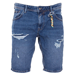 Men's Regular Denim Short