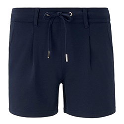 Women's Ponte Shorts