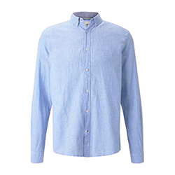 Men's Ray Shirt Made of L