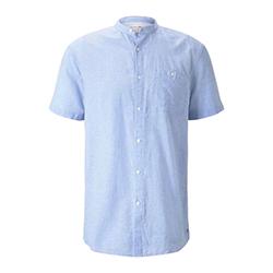 Men's Linen Blend Shirt W