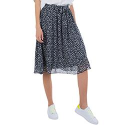 Women's Chiffon Skirt