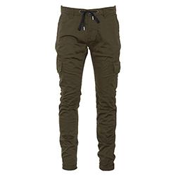 Men's Tech Cargo Trousers