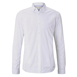 Men's Soft Poplin Shirt W