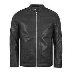 Men's Eco Leather Biker J