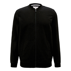 Men's Quilted Bomber Jack