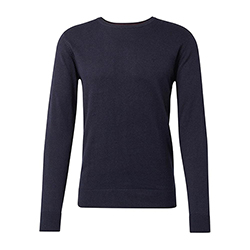 Men's Finely Textured Swe