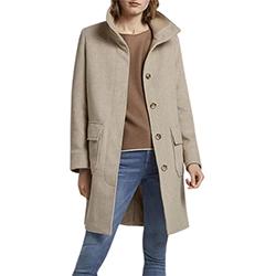 Women's Modern Coat