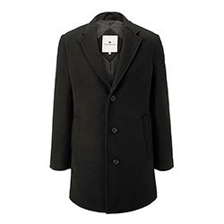 Men's Classic Wool Coat