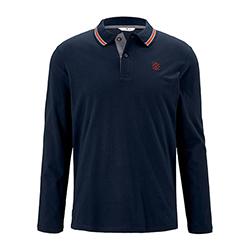 Men's Soft Polo T-Shirt