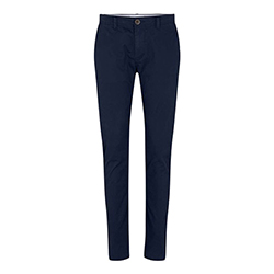 Men's Washed Chino Trouse