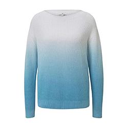Women's Dip-Dye Sweater
