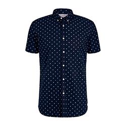 Men's Patterned Shirt