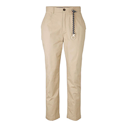 Men's Relaxed-Fit Chino T