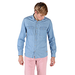 Men's Ray Denim Shirt