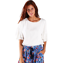 Women's Lovely Solid Rayo